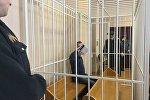 Виновник ДТП на Могилевской Виктор Козлов