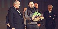 Гран-пры конкурсу дастаўся Тыграну Аганяну з Арменіі