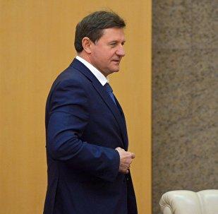 Михаил Журавков