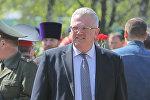 Министр образования Беларуси Игорь Карпенко