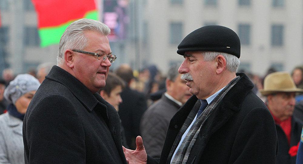 Новым министром образования Республики Беларусь стал новокузнечанин
