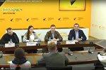 Мигранты обсудили в Минске белорусское гостеприимство