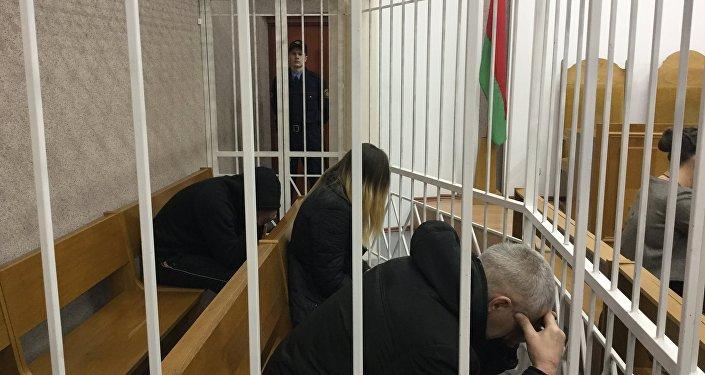 ВРеспублике Беларусь могут вынести два новых смертных вердикта