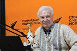 Режиссер Артур Ильиных