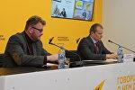 Эксперты обсудили миграционную политику на постсоветском пространстве