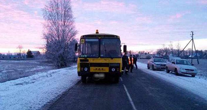 ВШумилинском районе пьяному лесорубу оторвало ногу прицепом трактора