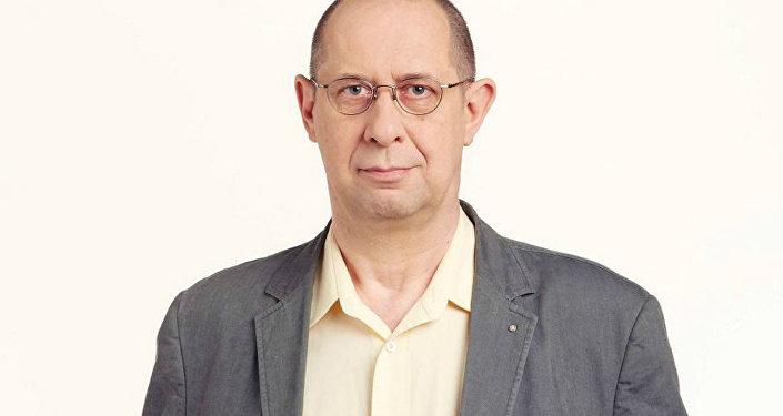 Войтек Мазярски