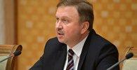 Премьер-министр Беларуси Андрей Кобяков, архивное фото
