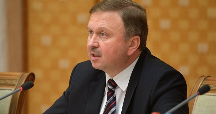 Минск иМосква вближайшие дни подпишут cоглашение обурегулировании нефтегазовых споров