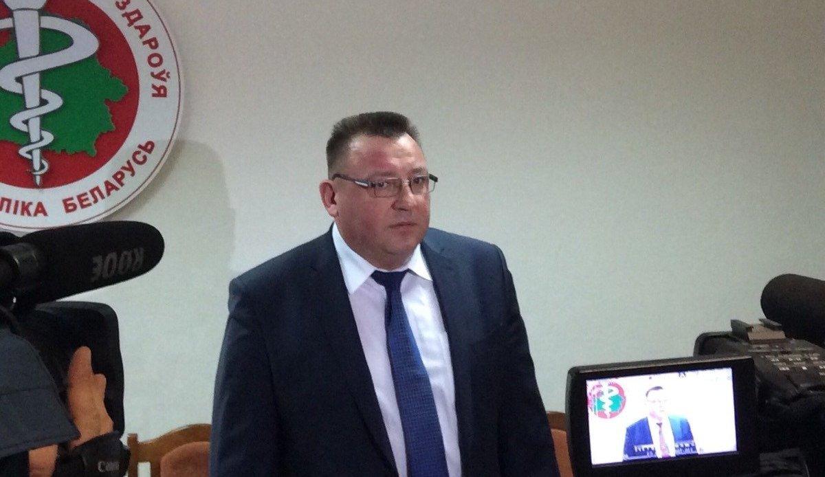 Обязанности министра здравоохранения республики башкортостан будет исполнять первый заместитель министра александр