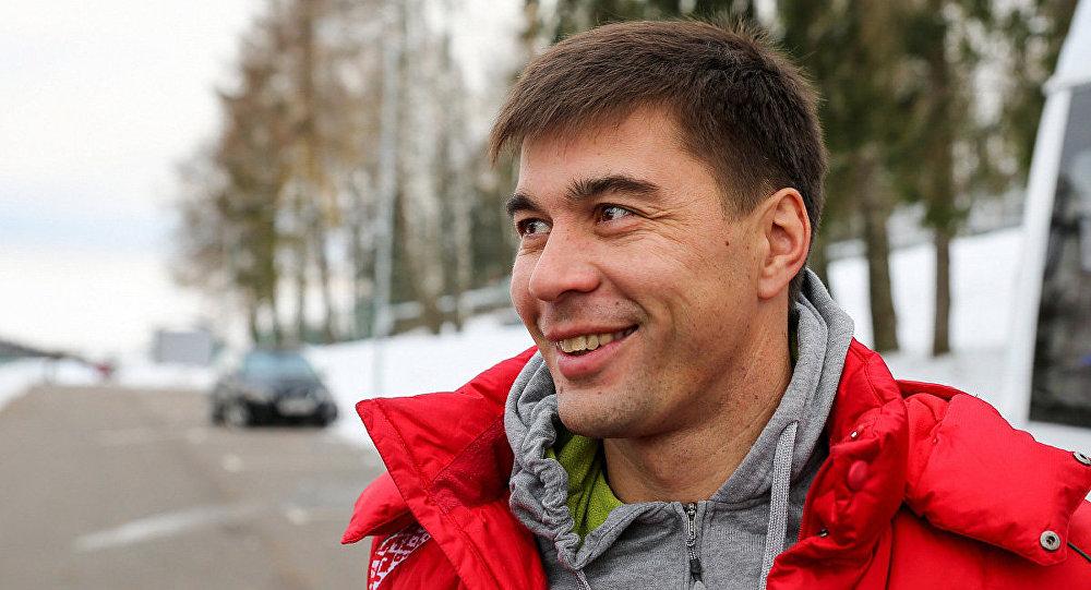Александр Сыман