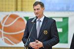 Заместитель главы Адмнистрации президента Беларуси Максим Рыженков
