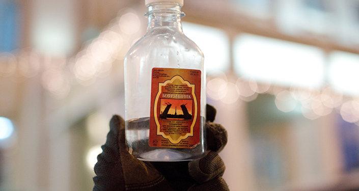Ввоз в Российскую Федерацию большой партии «Боярышника» пресекли в Республики Беларусь