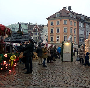 Рождественские ярмарки в Риге и Минске – какая лучше?