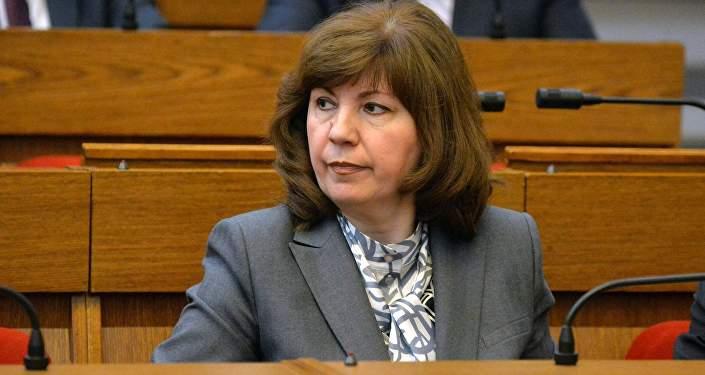 Лукашенко организовал должность ассистента по задачам финансово-кредитной системы