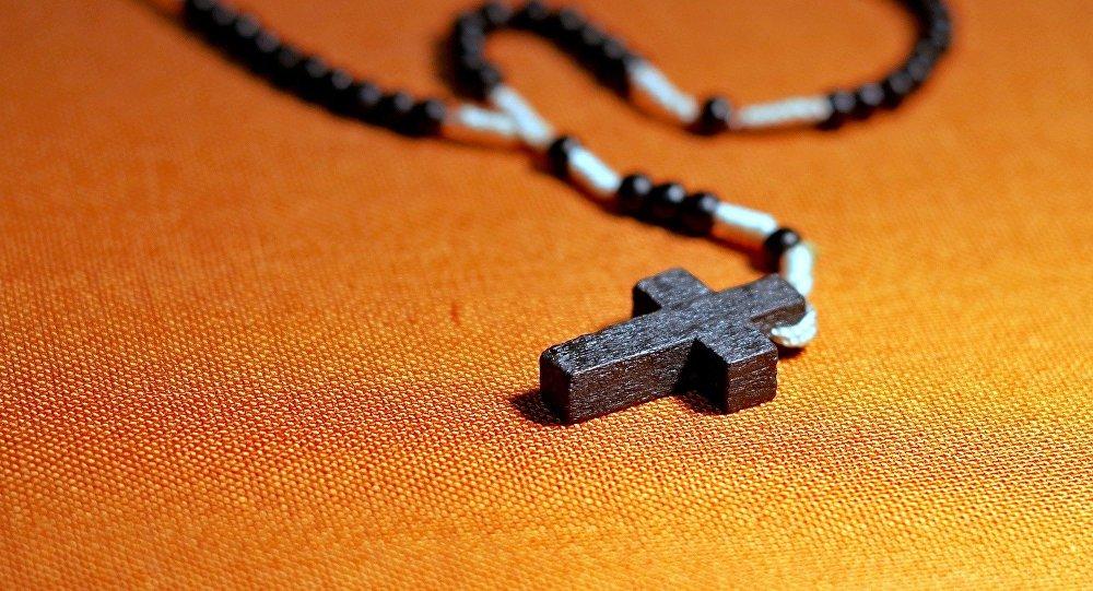 Тадеуш Кондрусевич: Запрет наношение религиозных символов медработниками— дискриминация верующих