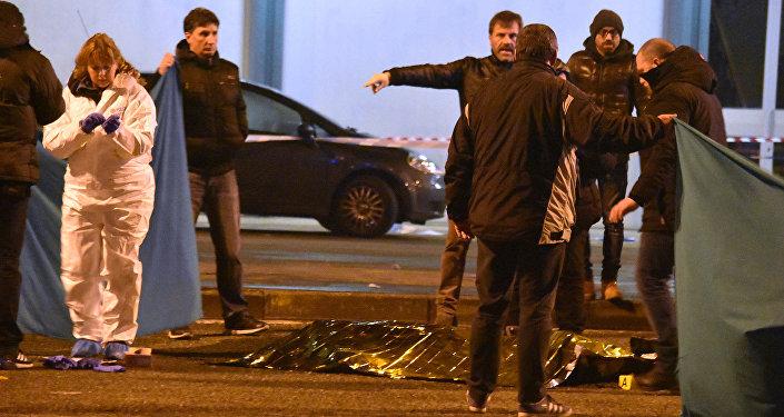Опознаны все 12 жертв теракта вБерлине