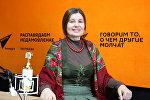 Наталля Матыліцкая
