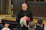 Митрополит Минско-Могилевский архиепископ Тадеуш Кондрусевич