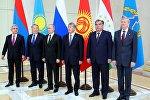 Сессия Совета коллективной безопасности ОДКБ в Санкт-Петербурге