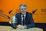 Постпред России при СНГ Андрей Шведов