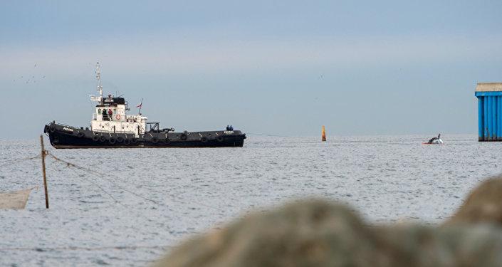 Найден иподнят содна 2-ой «черный ящик» Ту-154