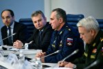 П/к членов правительственной комиссии по расследованию крушения Ту-154