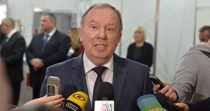 Василий Жарко назначен вице-премьером Беларуси