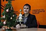 Первый заместитель министра культуры Беларуси Ирина Дрига