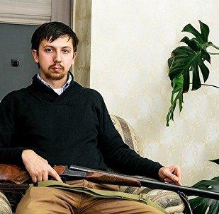 Егор Расолько
