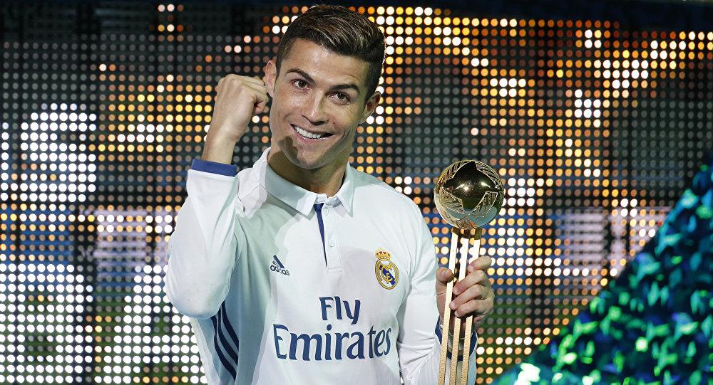 Китайский футбольный клуб предложил «Реалу» €300 млн заРоналду