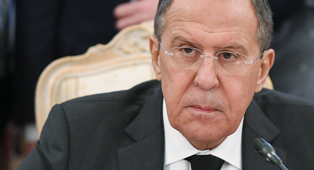 ВМИДеРФ посоветовали Путину выслать из Российской Федерации 35 американских дипломатов