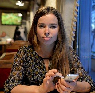 Алена Васільева