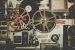 Кино, архивное фото