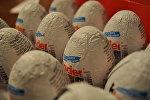 Яйца Киндер-сюрприз