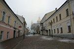 Улица Крылова в Витебске