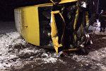 Авария под Новополоцком