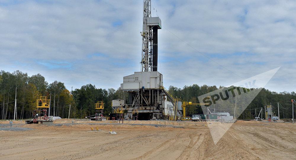 В Республики Беларусь открыли новое нефтяное месторождение