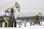 Приобское нефтяное месторождение