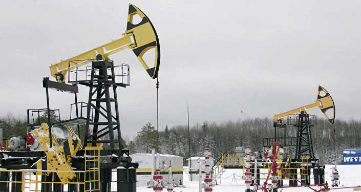 Новое месторождение нефти обнаружили в Республики Беларусь