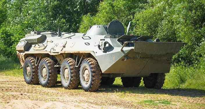Полк С-400 заступает набоевое дежурство вКрыму