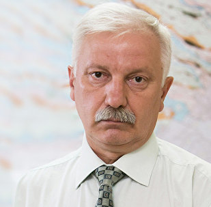 Заместитель директора по геологоразведочным работам БелНИПИнефть Борис Дубинин