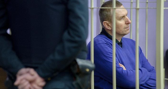 Прежнего футболиста сборной Беларуссии приговорили к2 годам исправительных работ