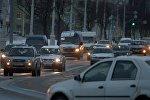Автомобили в Минске