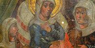 Матерь Божья в намитке – лонгрид на sputnik.by