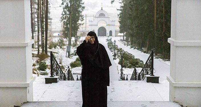 Задержана подозреваемая вубийстве настоятельницы монастыря— СК Беларуси
