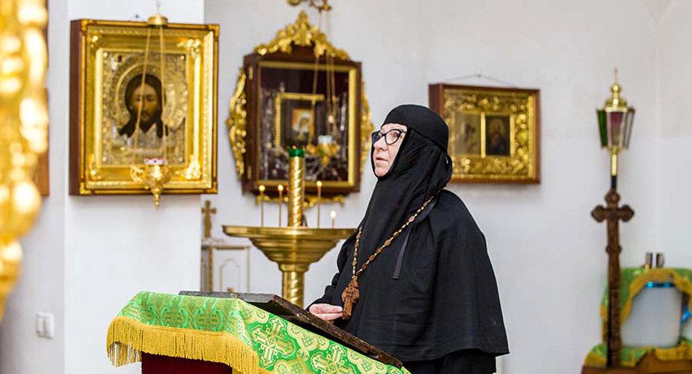 Настоятельницу женского монастыря убили в Республики Беларусь