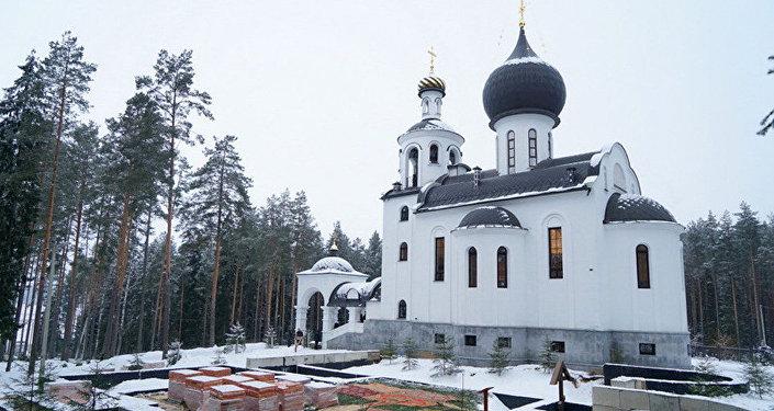 Свято-Ксениевский женский монастырь