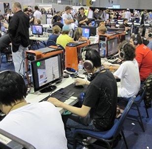 Спаборніцтвы па Counter Strike 1.6