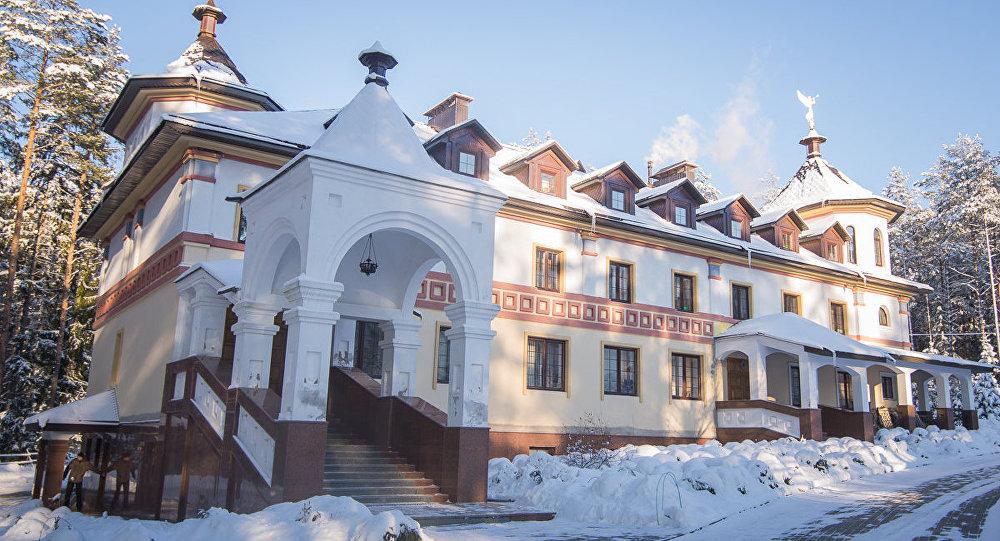 В республики Белоруссии убита настоятельница женского монастыря